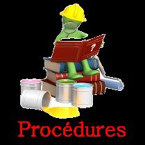 Procedures 1